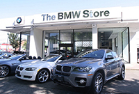 The BMW Store